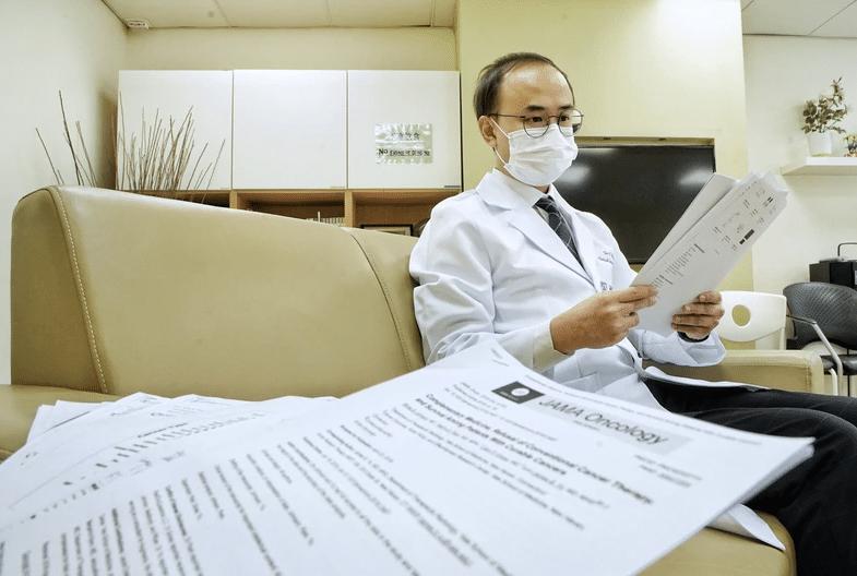 港大臨床腫瘤學系臨床助理教授蘇子謙指,現時有關「四小寶」的臨床研究數量不多,即使有也是以研究減輕藥物副作用的效果為主, 未見單獨使用對抗癌有明顯功效