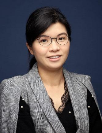 陳方婷醫生Dr. Michelle Chan