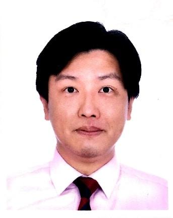 陳焯雄醫生 Dr. CHAN Chio Ho Michael