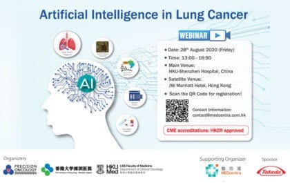 AI in Lung Cancer