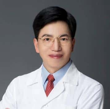 Dr. William CHO 曹志成博士