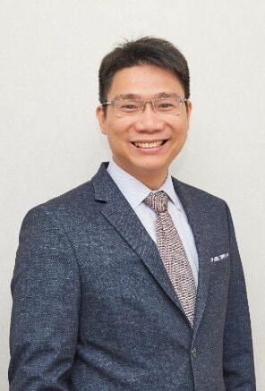 Jacky Yu-Chung Li李宇聰醫生