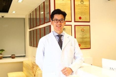 徐俊苗醫生Dr. TSUI Chun Miu