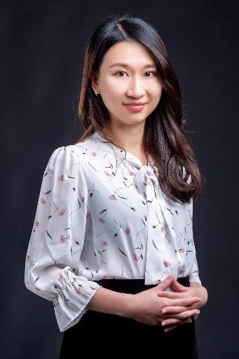 註冊營養師-王穎羚 Hannah, WONG Wing Ling
