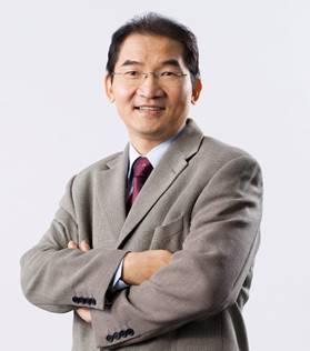 Prof. Mengsu YANG Michael