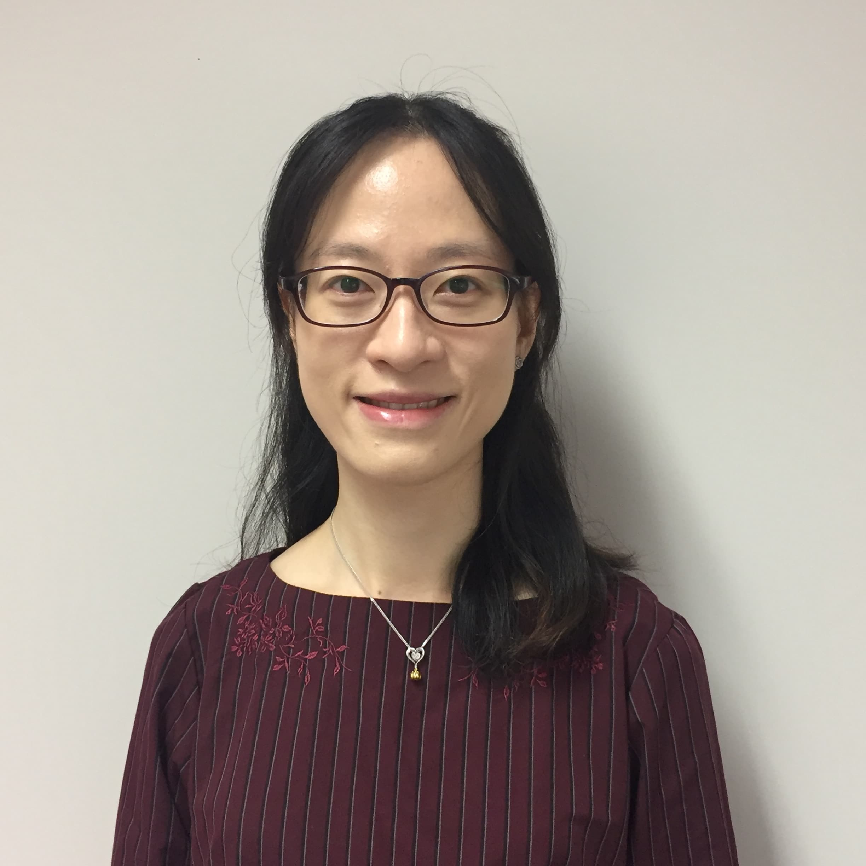 Dr. Fiona Lim
