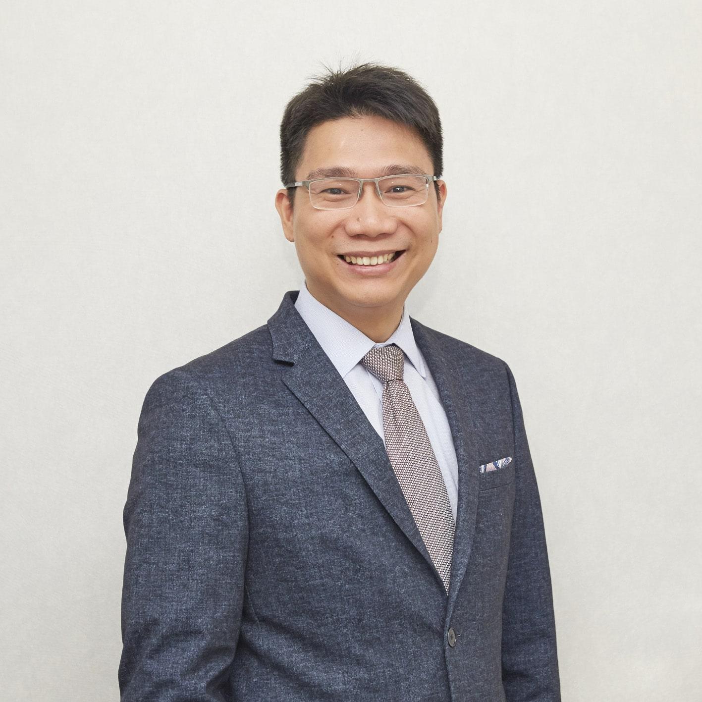 李宇聰醫生 Dr Jacky Li