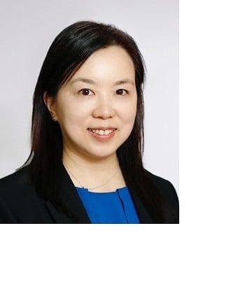 張天怡醫生 Dr. Chang Tien Yee, Amy