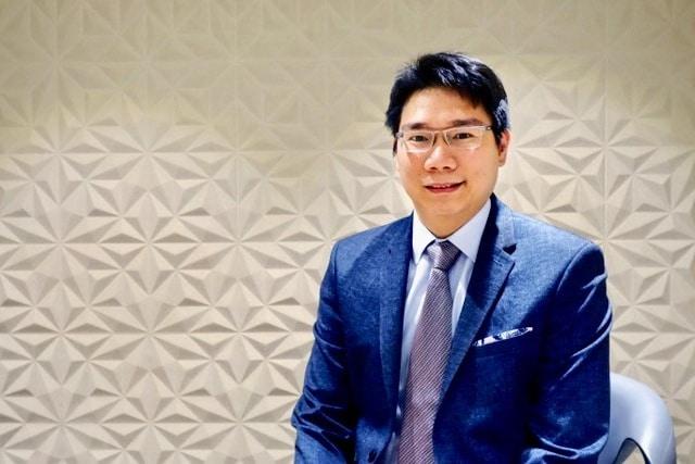 臨牀腫瘤科專科李宇聰醫生