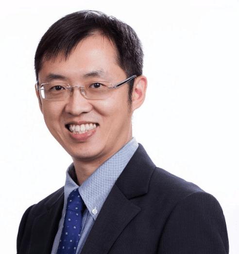 李兆康醫生 臨床腫瘤科專科醫生